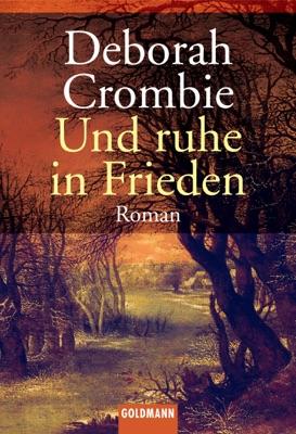 Und ruhe in Frieden - Deborah Crombie pdf download