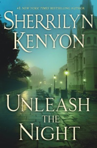 Unleash the Night - Sherrilyn Kenyon pdf download