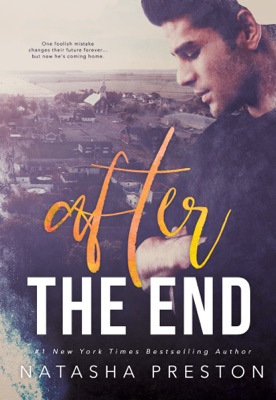 After the End - Natasha Preston pdf download