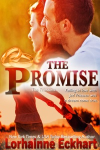 The Promise - Lorhainne Eckhart pdf download
