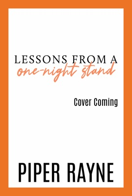 Lessons from a One-Night Stand - Piper Rayne pdf download