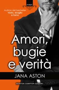 Amori, bugie e verità - Jana Aston pdf download