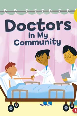 Doctors in My Community - Bridget Heos