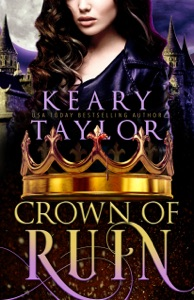 Crown of Ruin - Keary Taylor pdf download