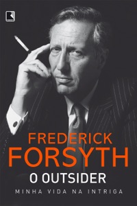 O outsider - Frederick Forsyth pdf download
