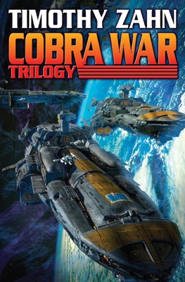 Cobra War Trilogy - Timothy Zahn pdf download