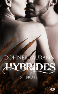 Brute - Laurann Dohner pdf download