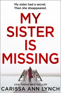 My Sister is Missing - Carissa Ann Lynch pdf download