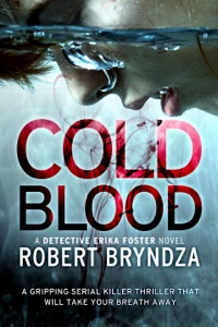 Cold Blood - Robert Bryndza pdf download