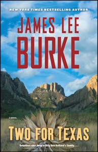 Two for Texas - James Lee Burke pdf download