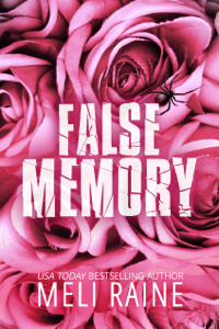 False Memory - Meli Raine pdf download