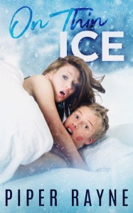 On Thin Ice - Piper Rayne pdf download