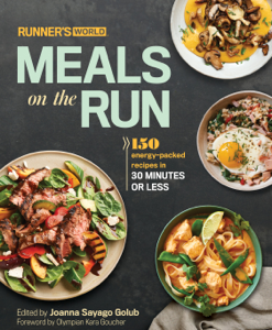 Runner's World Meals on the Run - Joanna Sayago Golub pdf download