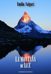 La montaña de Luz - Emilio Salgari pdf download