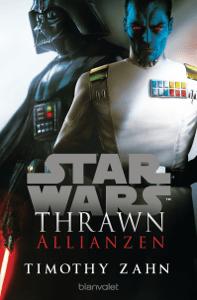 Star Wars™ Thrawn - Allianzen - Timothy Zahn pdf download