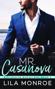 Mr Casanova - Lila Monroe pdf download