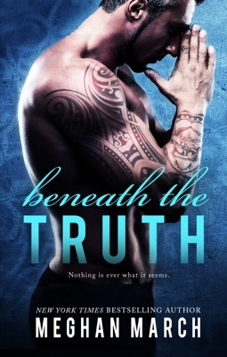 Beneath The Truth - Meghan March pdf download
