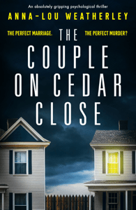 The Couple on Cedar Close - Anna-Lou Weatherley pdf download