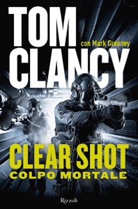 Clear Shot - Tom Clancy pdf download