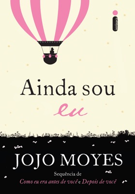 Ainda sou eu - Jojo Moyes pdf download