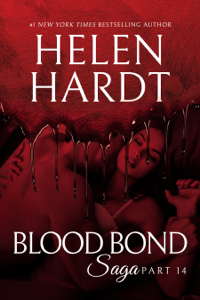 Blood Bond: 14 - Helen Hardt pdf download