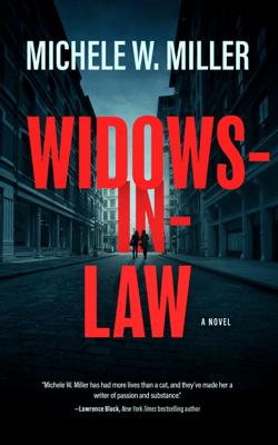 Widows-in-Law - Michele W. Miller pdf download