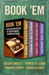 Book 'Em - Thomas H. Cook, Thomas Perry, Carolyn Hart & Megan Abbott pdf download