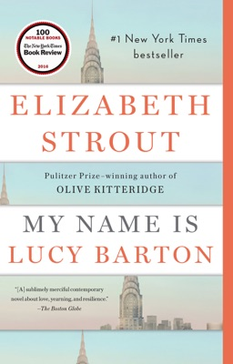 My Name Is Lucy Barton - Elizabeth Strout pdf download