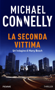 La seconda vittima - Michael Connelly pdf download
