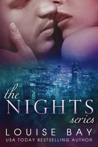 The Nights Series (Parisian Nights, Promised Nights and Indigo Nights) - Louise Bay pdf download