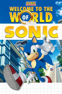 Welcome to the World of Sonic - Lloyd Cordill