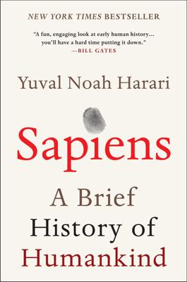 Sapiens - Yuval Noah Harari pdf download