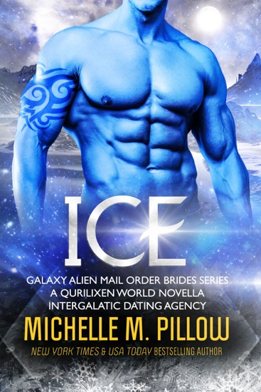 Ice: A Qurilixen World Novella by Michelle M. Pillow pdf download