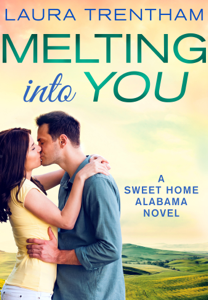 Melting into You - Laura Trentham pdf download