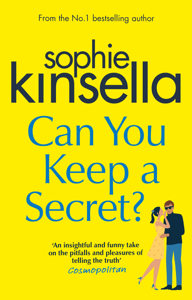 Can You Keep A Secret? - Sophie Kinsella pdf download