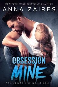Obsession Mine - Anna Zaires & Dima Zales pdf download