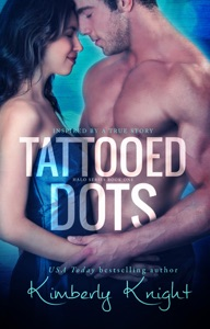 Tattooed Dots - Kimberly Knight pdf download