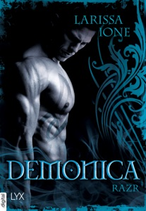 Demonica - Razr - Larissa Ione pdf download