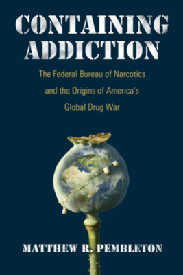 Containing Addiction - Matthew R. Pembleton