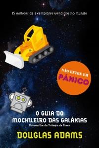 O guia do mochileiro das galáxias - Douglas Adams pdf download