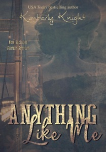 Anything Like Me - Kimberly Knight pdf download