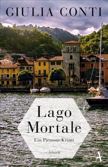 Lago Mortale by Giulia Conti pdf download
