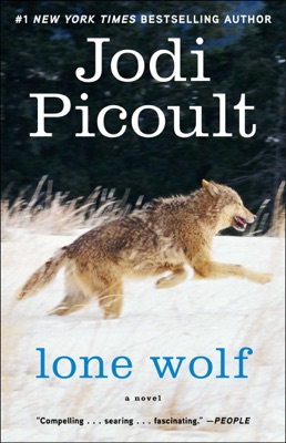 Lone Wolf - Jodi Picoult pdf download