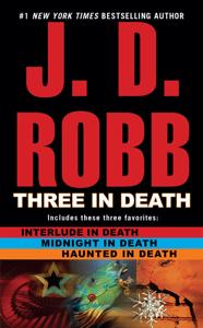 Three in Death - J. D. Robb pdf download