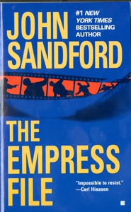 The Empress File - John Sandford pdf download