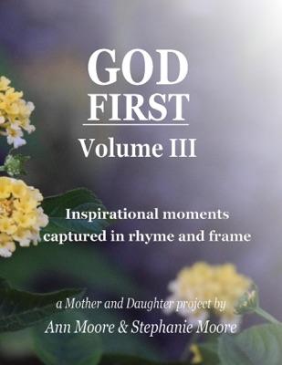 God First: Volume III - Ann Moore pdf download