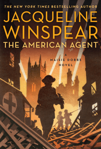 The American Agent - Jacqueline Winspear pdf download