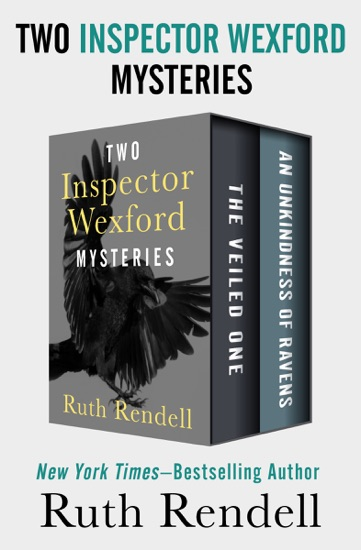 Two Inspector Wexford Mysteries by Ruth Rendell PDF Download