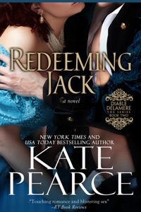 Redeeming Jack - Kate Pearce pdf download