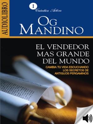 El Vendedor más Grande del Mundo - Og Mandino pdf download